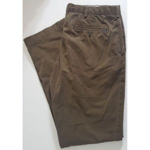 Polo Ralph Lauren Stretch Classic Fit 38Tx36 Brown